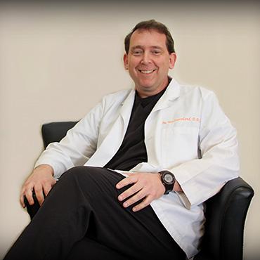 """Family Dentist Dr. """"Bo"""" Westmoreland"""
